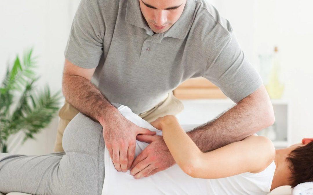 Cruralgie et ostéopathie