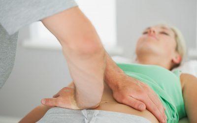 Pubalgie et ostéopathie