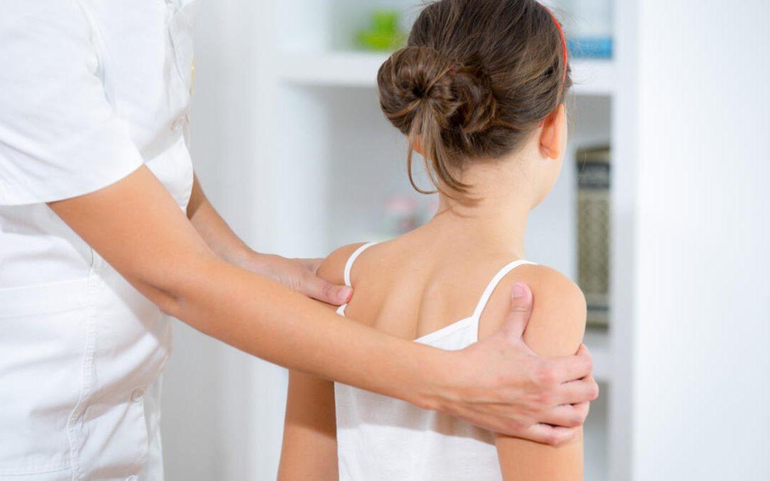 Scoliose et ostéopathie