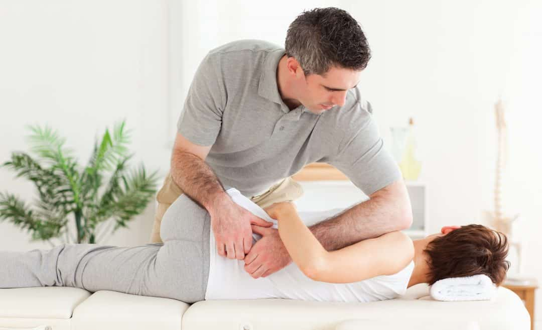 Ostéopathe spécialiste sciatique Montigny