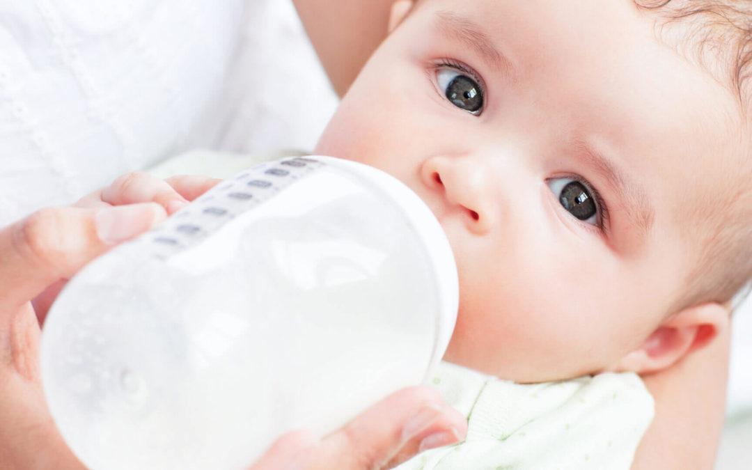 Coliques du nourrisson et ostéopathie