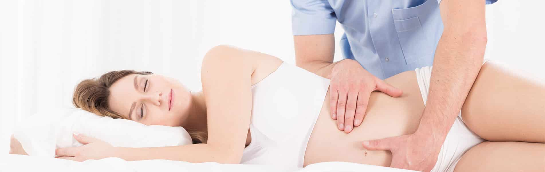 Pôle santé de la femme et ostéopathie