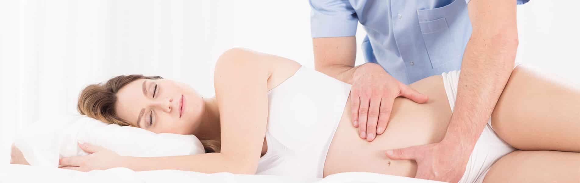 Ostéopathe femme enceinte à Guyancourt