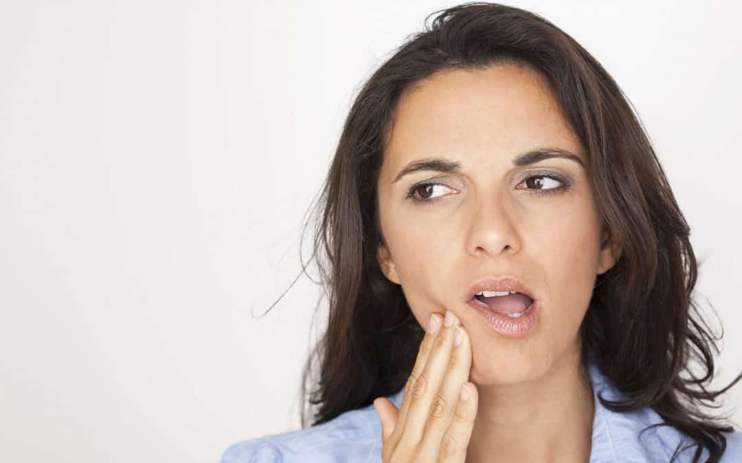 Mâchoire qui craque et ostéopathie