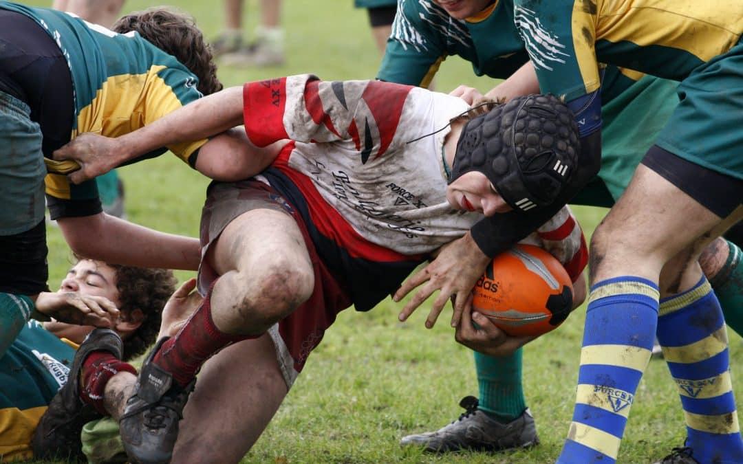 Ostéopathe du sport à Plaisir