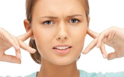 Acouphènes et ostéopathie, j'ai les oreilles qui sifflent