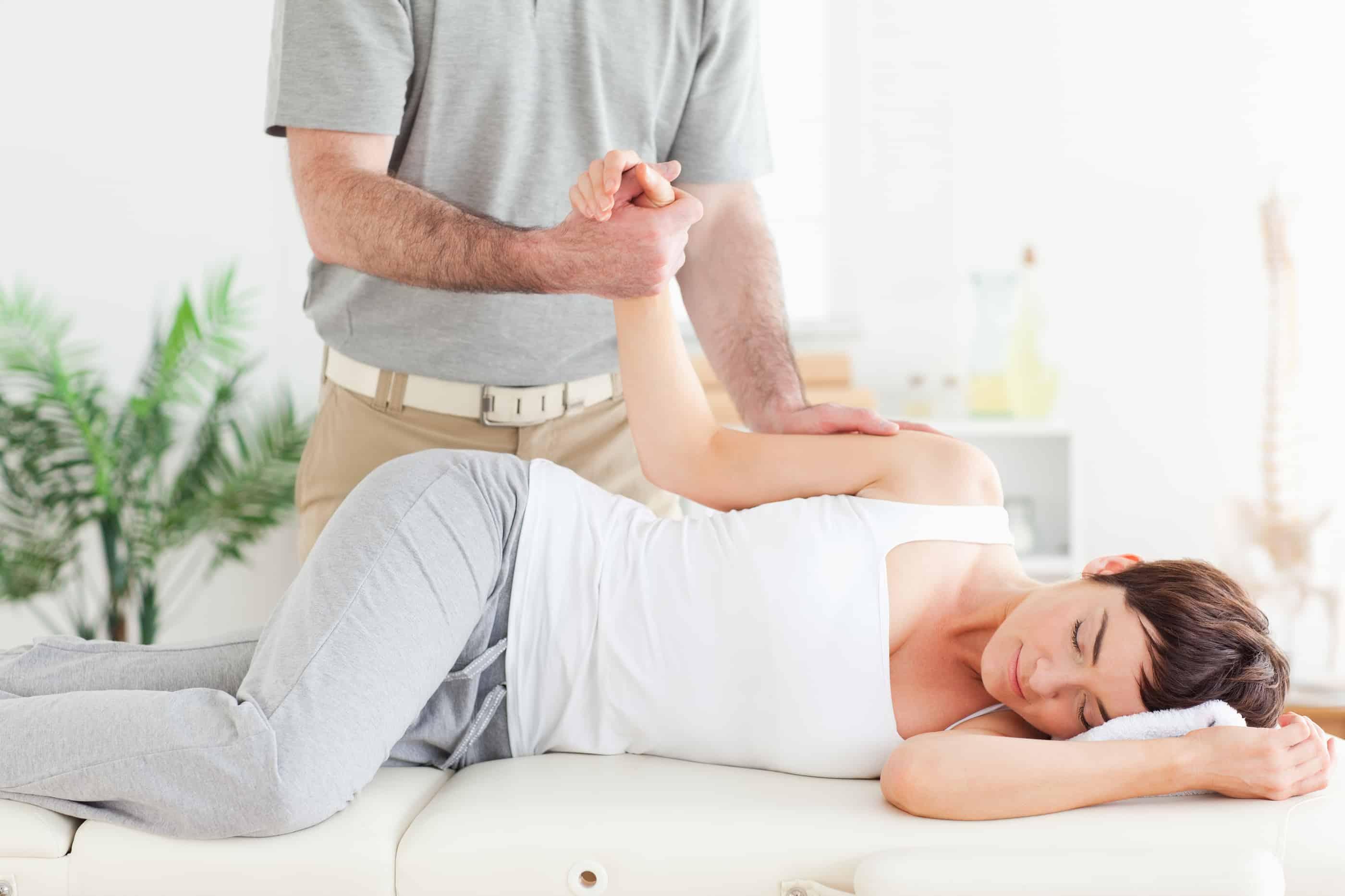 Règles douloureuses et ostéopathie