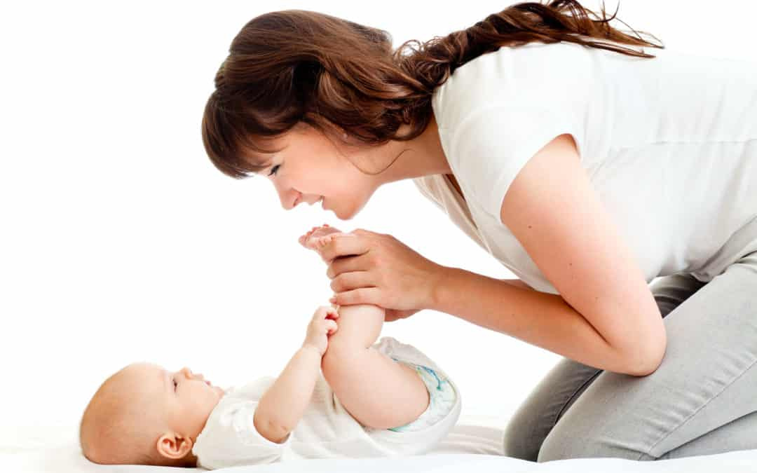 Ostéopathe spécialiste bébé